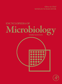 Encyclopedia of Microbiology, fundamentals of medical microbiology volume i