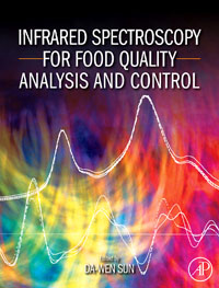 Infrared Spectroscopy for Food Quality Analysis and Control, applied spectroscopy