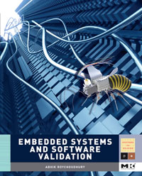 Embedded Systems and Software Validation,