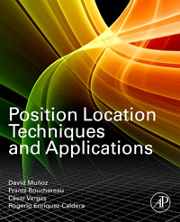 Position Location Techniques and Applications, aubhishek zaman proteomics concepts techniques and applications