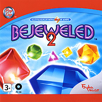 Bejeweled 2, Pop Cap