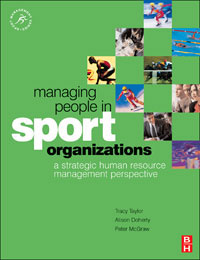 Managing People in Sport Organizations, managing budgets