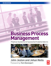 Business Process Management 2Ed koosis statistics 2ed paper only