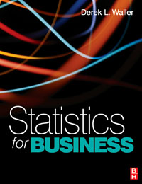 Statistics for Business edwin mansfield statistics for business