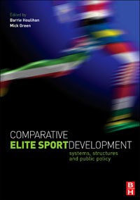 Comparative Elite Sport Development, эспандер sport elite кольцо 35kg