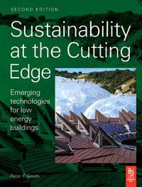 Sustainability at the Cutting Edge, cutting edge