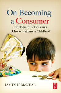 On Becoming a Consumer,