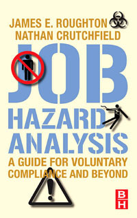 Job Hazard Analysis, michael milimu implementation of hazard analysis critical control