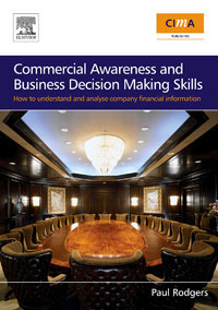 Commercial Awareness and Business Decision Making Skills,