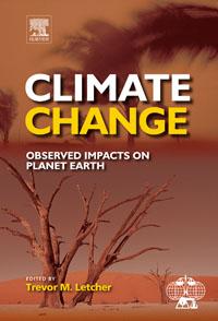 Climate Change, trevor letcher climate change