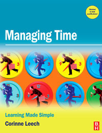 Managing Time, managing projects made simple