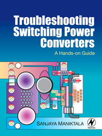 Troubleshooting Switching Power Converters, i gottlieb gottlieb power supplies switching regulators inverters and converters paper only