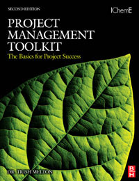 Project Management Toolkit: The Basics for Project Success,