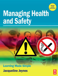 Managing Health and Safety, managing budgets