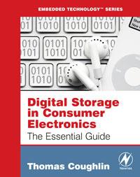 Digital Storage in Consumer Electronics,