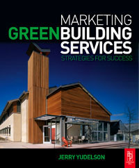 Marketing Green Building Services, marketing