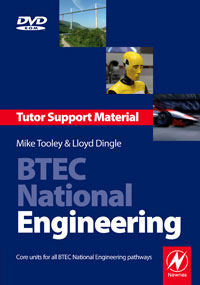 BTEC National Engineering Tutor Support Material,