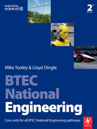 BTEC National Engineering,