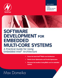 все цены на  Software Development for Embedded Multi-core Systems,  онлайн