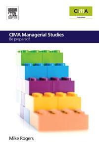 CIMA Managerial Studies,