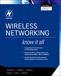 Wireless Networking: Know It All, all we shall know