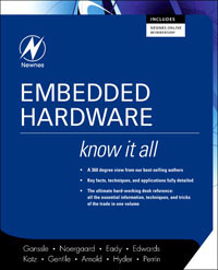Embedded Hardware: Know It All, all we shall know