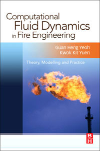 все цены на  Computational Fluid Dynamics in Fire Engineering,  в интернете
