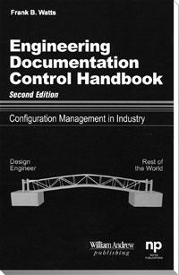 Engineering Documentation Control Handbook civil engineering materials handbook for technicians