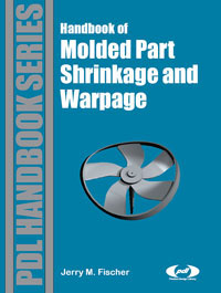 Handbook of Molded Part Shrinkage and Warpage handbook of international economics 3