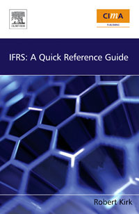 IFRS: A Quick Reference Guide corel wordperfect 9 0 quick source reference guide