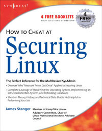 How to Cheat at Securing Linux pawan k bhardwaj how to cheat at windows system administration using command line scripts