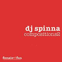 DJ Spinna Dj Spinna. Compositions 2 chauvet dj led pinspot 2