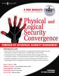 Physical and Logical Security Convergence: Powered By Enterprise Security Management p flach simply logical – intelligent reasoning by example mac d3