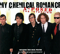 My Chemical Romance.  X-Posed.  The Interview Chrome Dreams,Концерн