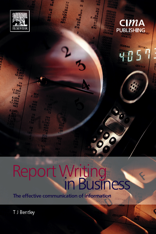 Report Writing in Business,