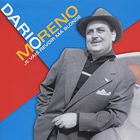 Dario Moreno. Je Vais Revoir Ma Blonde
