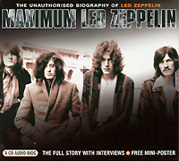 Led Zeppelin Led Zeppelin. Maximum Led Zeppelin