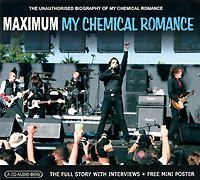 My Chemical Romance My Chemical Romance. Maximum My Chemical Romance my michael