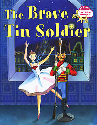 The Brave Tin Soldier