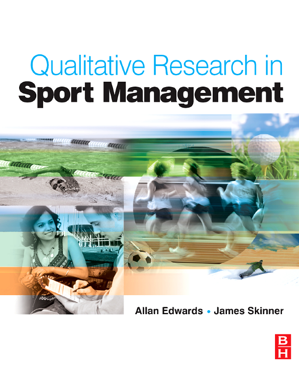 Qualitative Research in Sport Management, corporate real estate management in tanzania