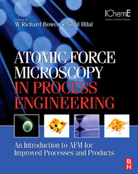 Atomic Force Microscopy in Process Engineering, флюгер большой duckdog бф 70011