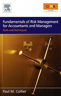 Fundamentals of Risk Management for Accountants and Managers: Tools and Techniques icaa the institute of chartered accountants in australia financial reporting handbook 2010