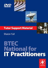 BTEC National for IT Practitioners: Tutor Support Material,