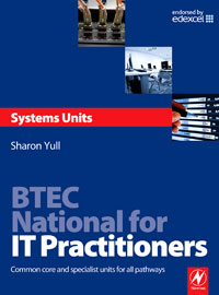 BTEC National for IT Practitioners: Systems units,