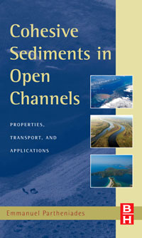 Cohesive Sediments in Open Channels,