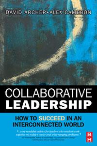 Collaborative Leadership, school management teams understanding of collaborative leadership