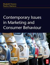 Contemporary Issues in Marketing and Consumer Behaviour, consumer buying behaviour