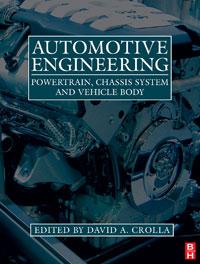 Automotive Engineering ,