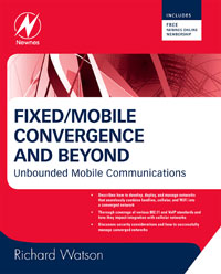 Fixed/Mobile Convergence and Beyond, competitiveness convergence
