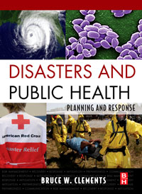 Disasters and Public Health, public health nutrition